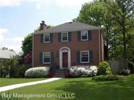 731 Howard Rd, Pikesville, MD 21208