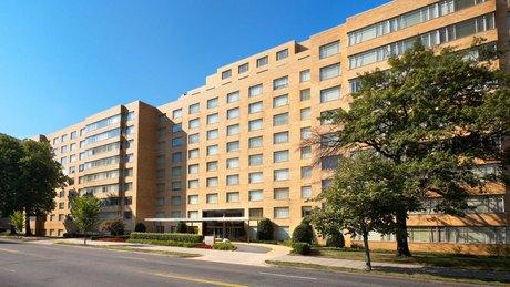 1500 Massachusetts Ave Nw Washington, DC 20005