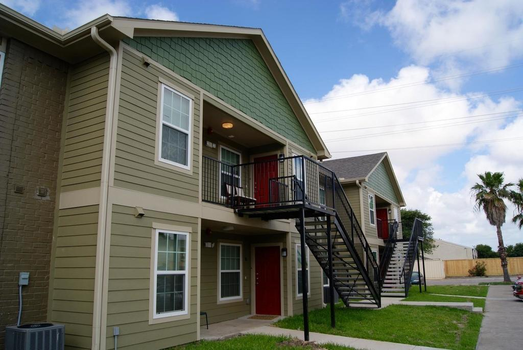 850 N Avenue J, Freeport, TX 77541