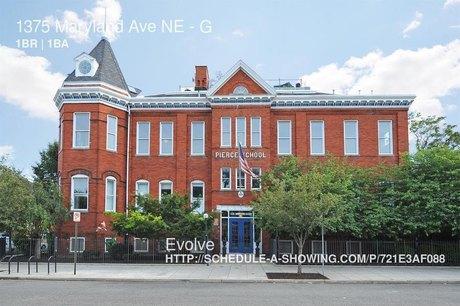 1375 Maryland Ave Ne Washington, DC 20002