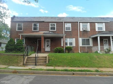 1034 Wilmington Ave, Baltimore, MD 21223