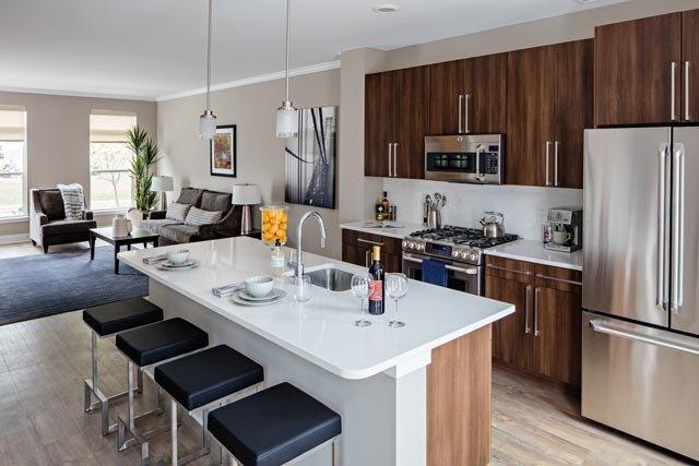 The Princeton Avalon >> Avalon Princeton 100 Albert Way Apartment For Rent