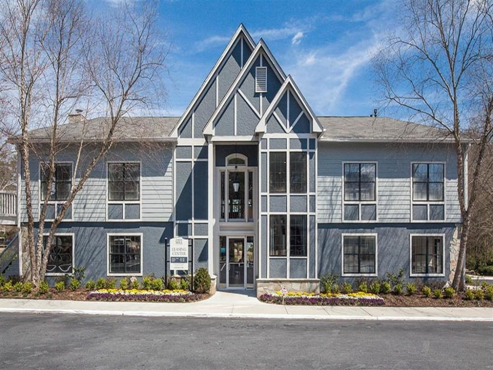 Apartments On Old Norcross Rd Duluth Ga