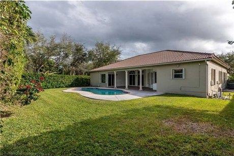 9602 Sw 123rd Ter # 1 Miami, FL 33176
