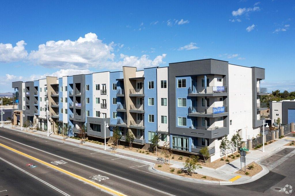 4101 Central Ave NE, Albuquerque, NM 87108