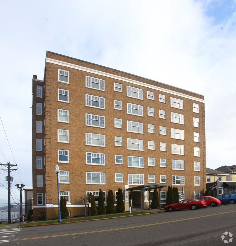 117 Tacoma Ave N, Tacoma, WA 98403