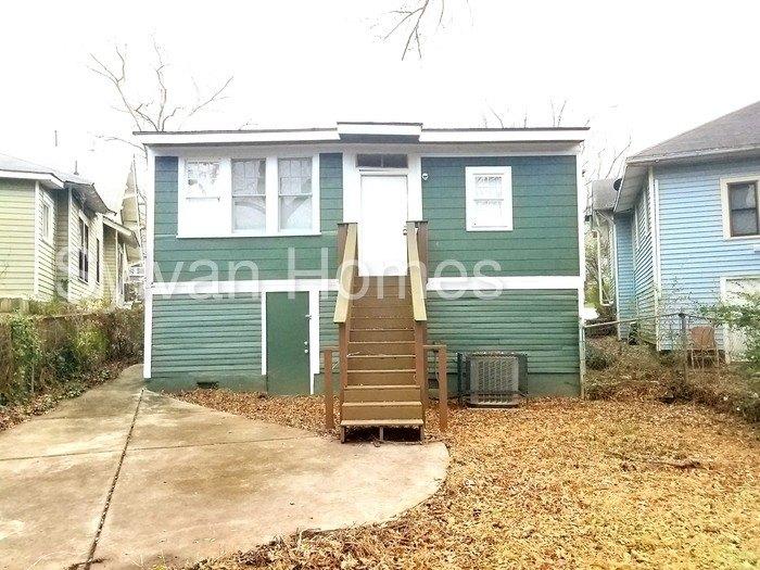 603 Willard Ave SW, Atlanta, GA 30310