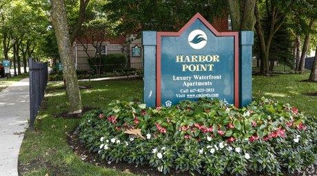 1 Harbor Point Blvd Boston, MA 02125