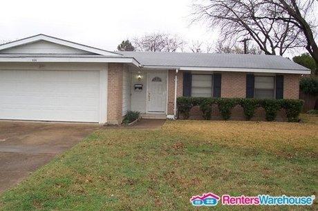 830 Wateka Way Richardson, TX 75080