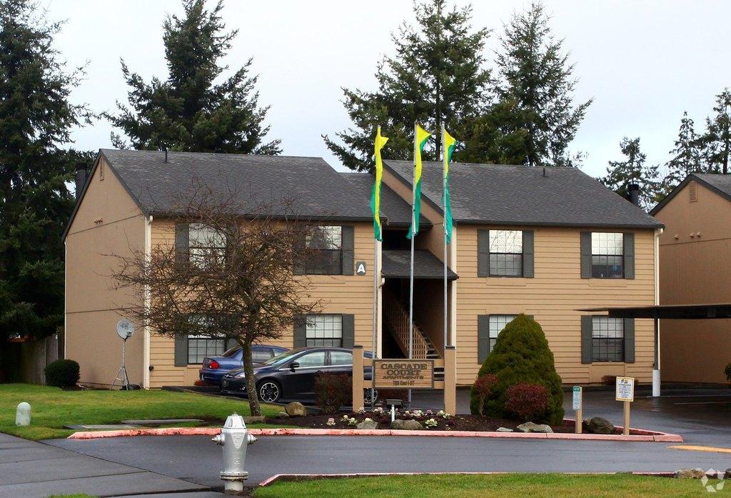 7101 E I St, Tacoma, WA 98404