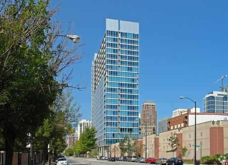 1401 S State St Chicago, IL 60605