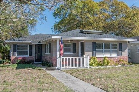 3623 W Gray St, Tampa, FL 33609