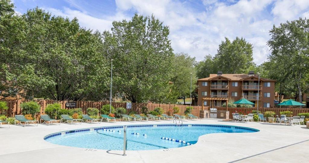 Riverwind Apartment Homes 200 Heywood Ave Apartment For Rent