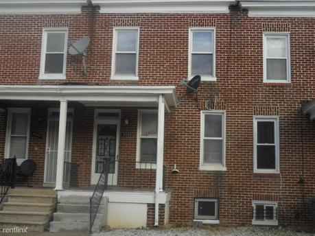 3322 Elmora Ave Baltimore, MD 21213