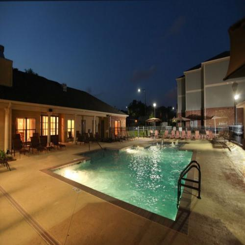 Apartments In Mobile Al: The Village At Midtown