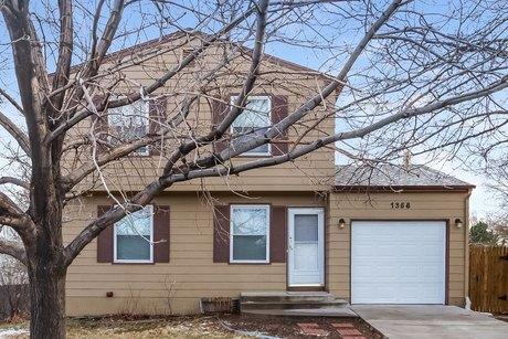 Enjoyable Single Family Homes For Rent In Denver Co On Doorsteps Com Download Free Architecture Designs Terstmadebymaigaardcom