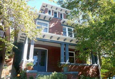 1100 N Downing St Denver, CO 80218