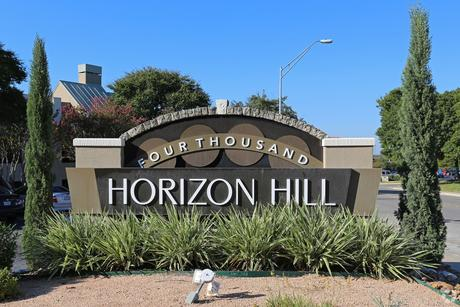 4000 Horizon Hill Blvd, San Antonio, TX 78229