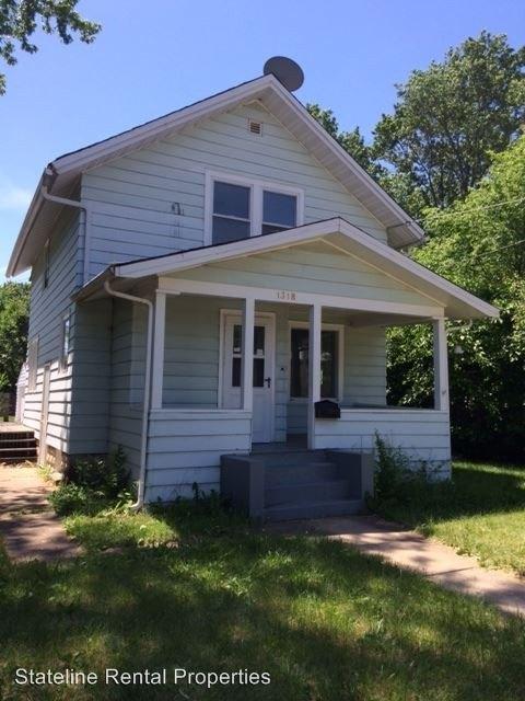 1318 Custer Ave Single Family House For Rent Doorstepscom