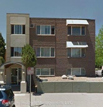 909 S Pearl St Apt 201, Denver, CO 80209