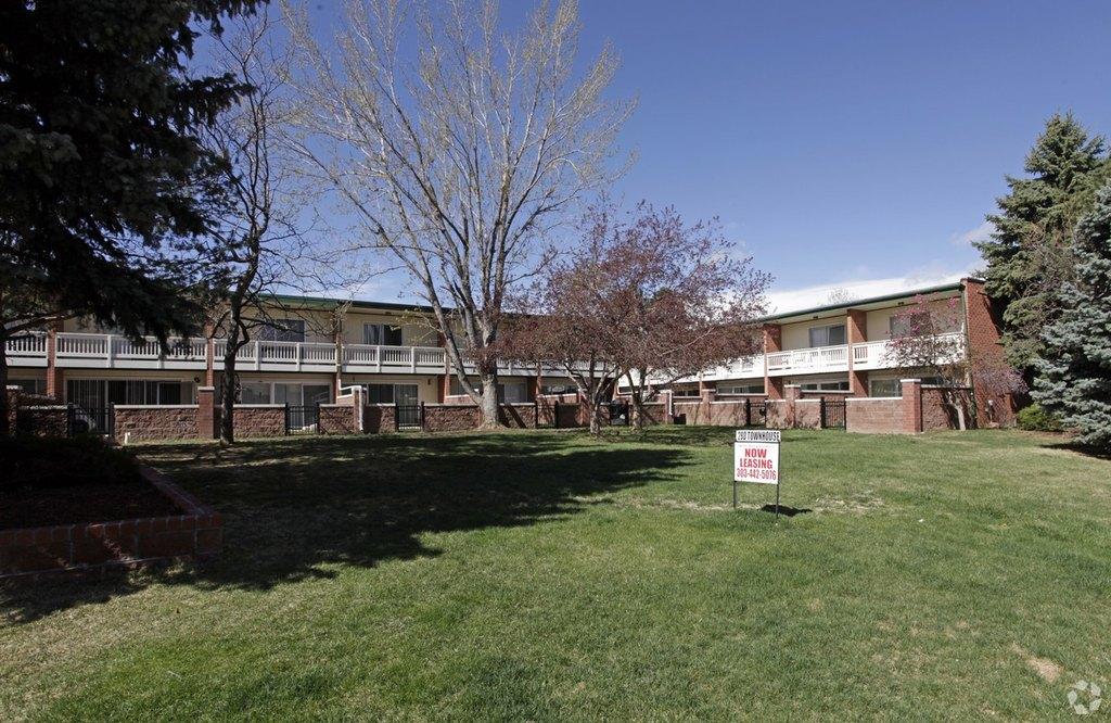 4500-4530 Laguna Pl, Boulder, CO 80303