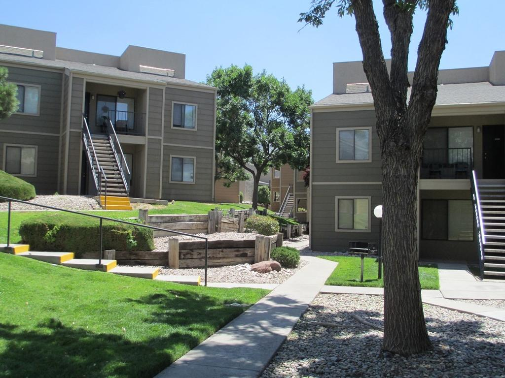11800 Montgomery Blvd NE, Albuquerque, NM 87111