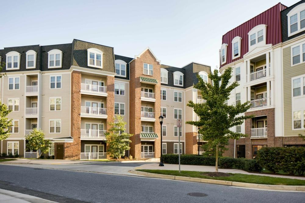 The Quarters At Towson Town Center 960 Southerly Rd Apartment For Rent