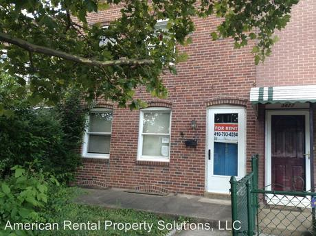 3425 6th St Baltimore, MD 21225