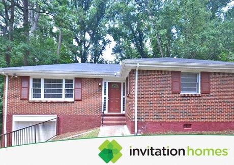 2725 Rollingwood Ln SE, Atlanta, GA 30316
