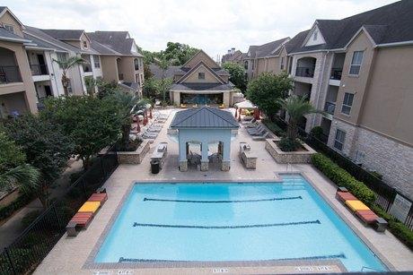 5510 S Rice Ave, Houston, TX 77081
