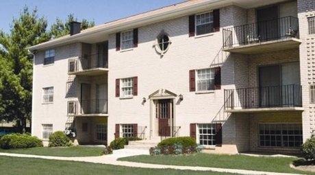 7910 Dunhill Village Cir Baltimore, MD 21244