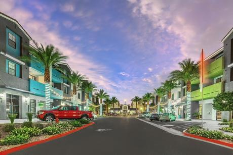 9242 W Russell Rd, Las Vegas, NV 89148
