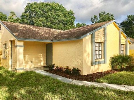 16205 Lakehead Ct, Tampa, FL 33618