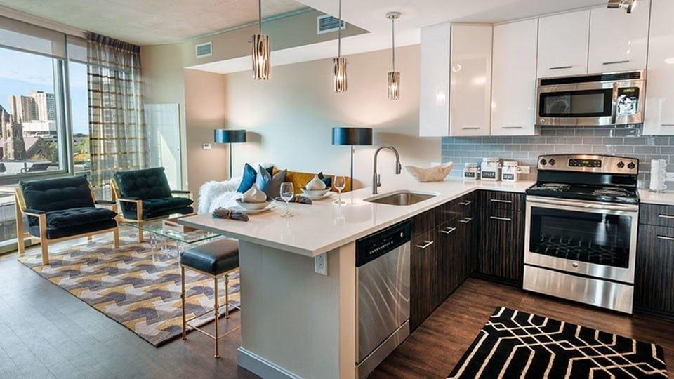 Efficiency Apartments Philadelphia Pa