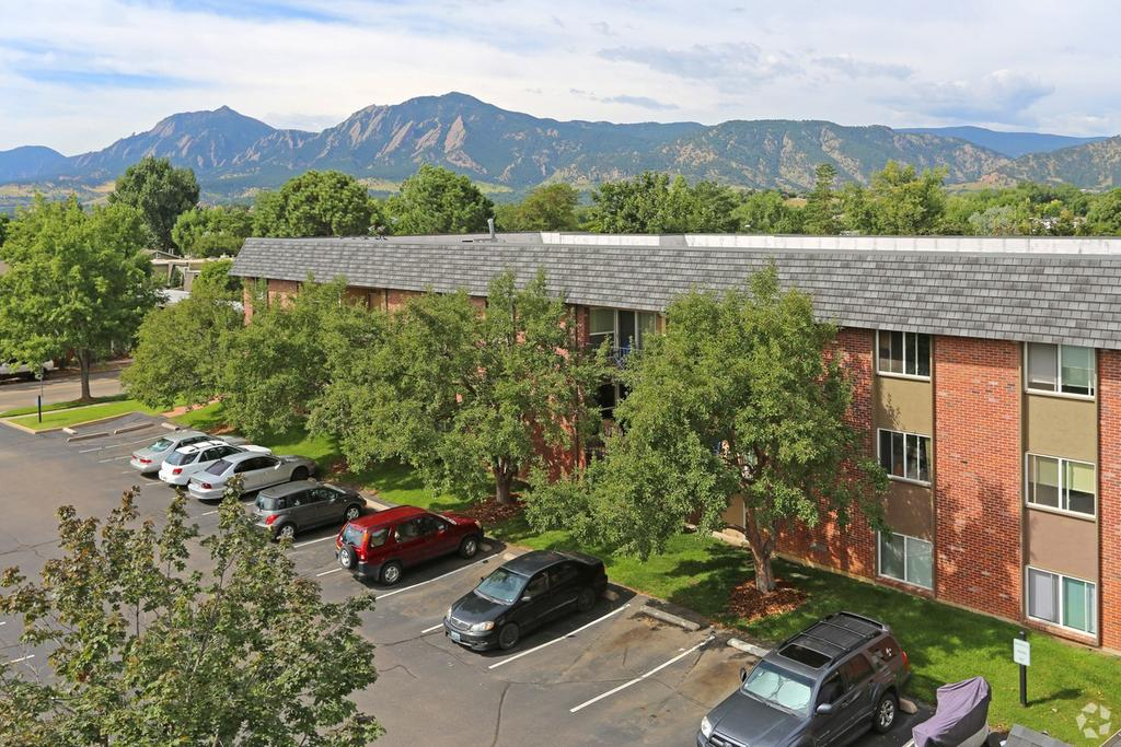 2995-2995 Glenwood Dr, Boulder, CO 80301