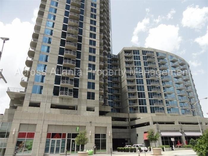 400 W Peachtree St NW, Atlanta, GA 30308