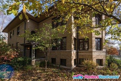 2156 W Rosemont Ave Unit 2 Chicago, IL 60659