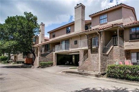4777 Cedar Springs Rd Apt 2A, Dallas, TX 75219