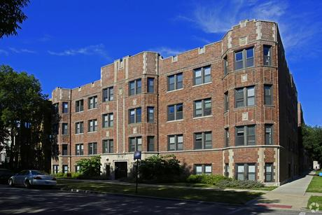 5300-5304 S Drexel Ave, Chicago, IL 60615