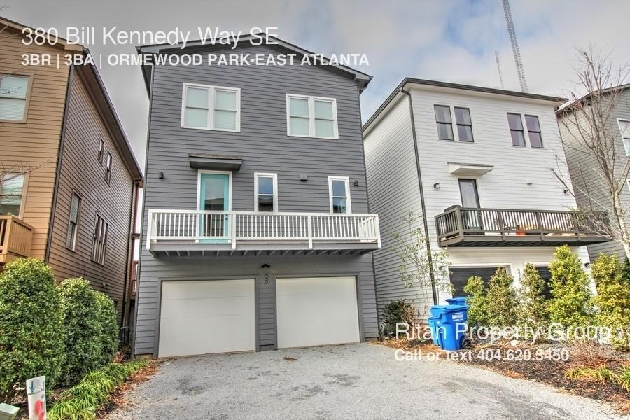 380 Bill Kennedy Way SE, Atlanta, GA 30316
