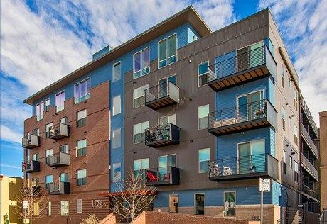 1756 N Clarkson St, Denver, CO 80218