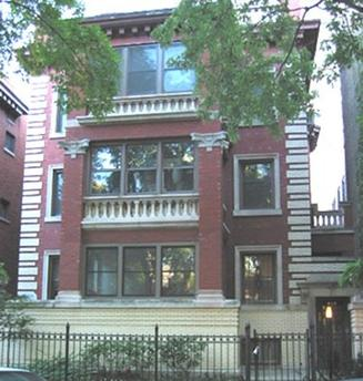 819 W Buena Ave, Chicago, IL 60613