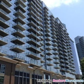 60 11th St NE Apt 1010, Atlanta, GA 30309