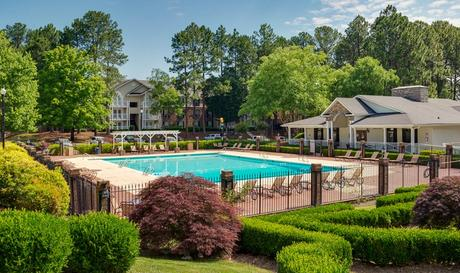 2401 Windy Hill Rd SE, Marietta, GA 30067