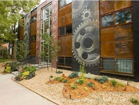 1302 Columbine St, Denver, CO 80206