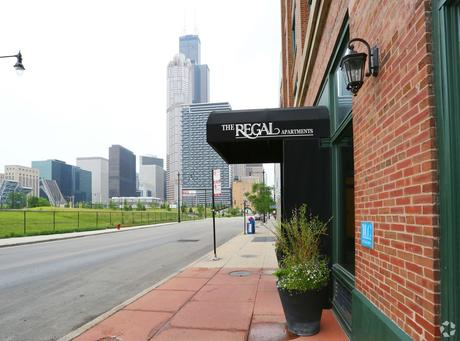 651 S Wells St, Chicago, IL 60607