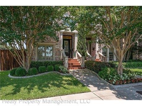 4041 Throckmorton St, Dallas, TX 75219
