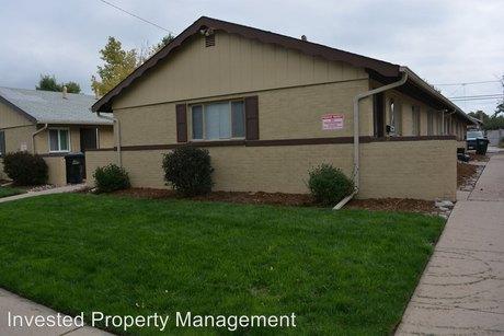 3524-3546 High St Denver, CO 80205