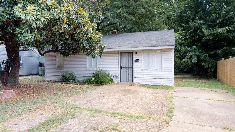1804 Wildrose St, Memphis, TN 38114