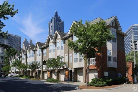 450 Ne Piedmont Ave Atlanta, GA 30308